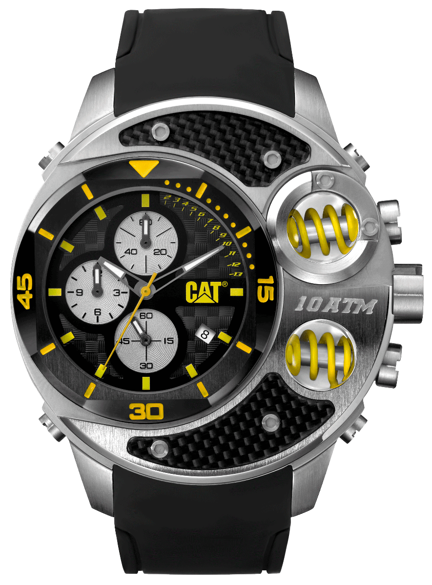 for black style watches men askmen industrial best
